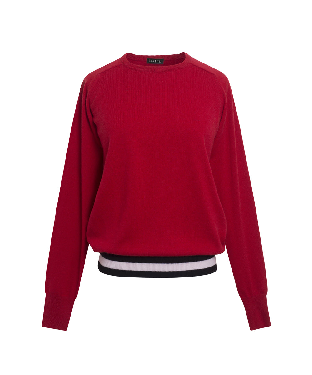 SAINT PETERSBOURG SPORT Sweater