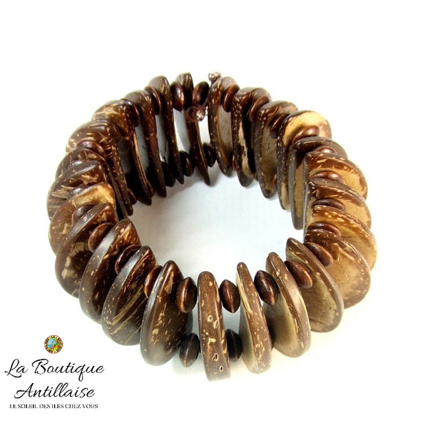 BRACELET COCO - La Boutique Antillaise
