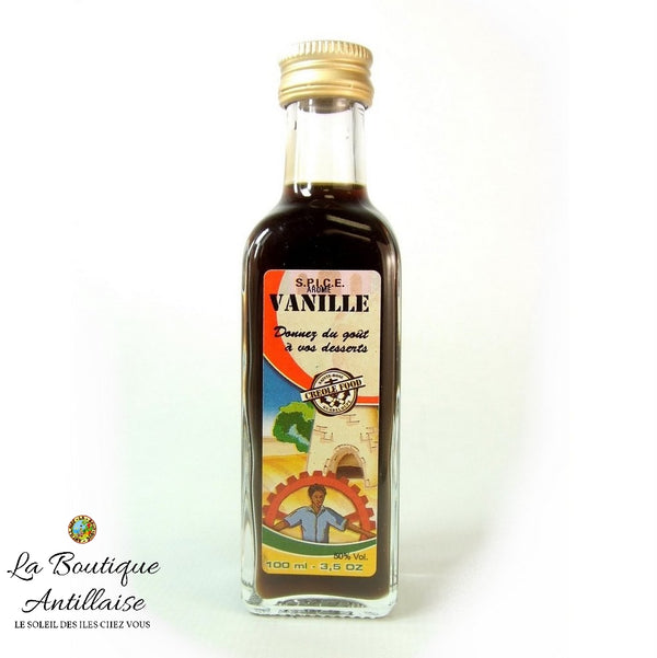 ESSENCE VANILLE - La Boutique Antillaise