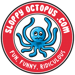Sloppy Octopus .com logo
