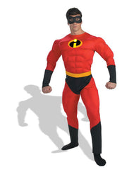 Mr Incredible Muscle Chest