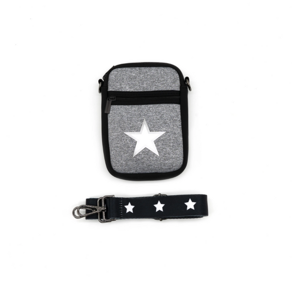 Neoprene Cellphone Crossbody