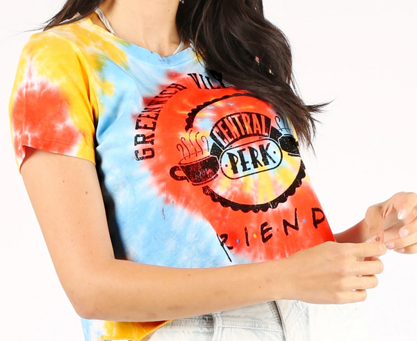 Friends Greenwich Village Tee
