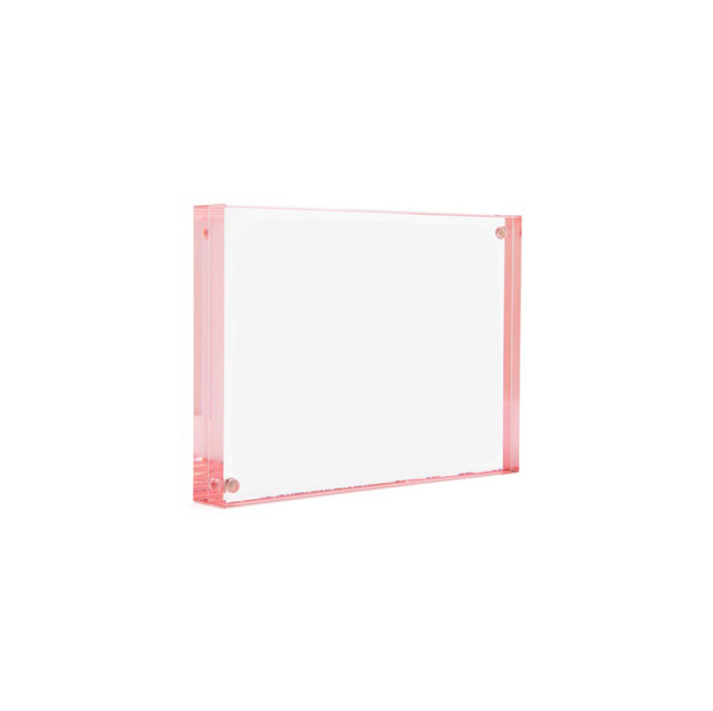 Color Edge Magnet Frame