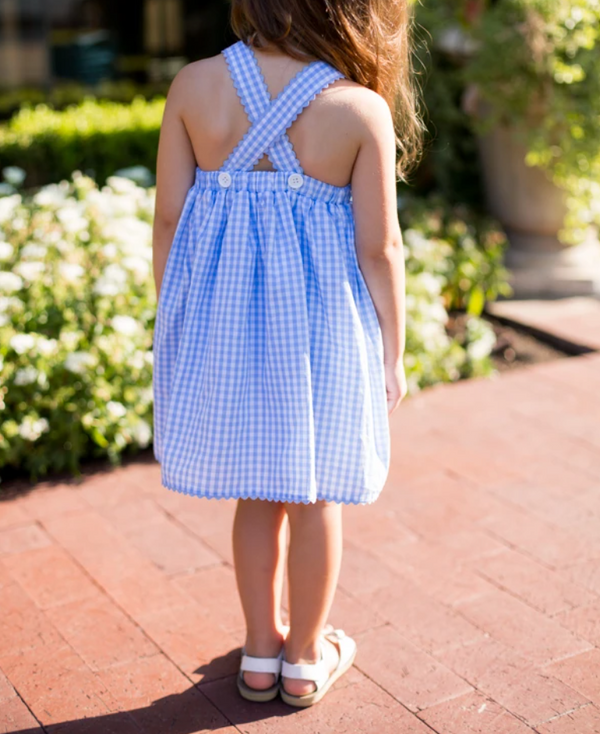 Sophie Baby Dress