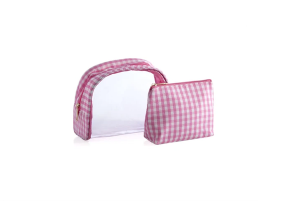 Pepita Cosmetic Pouch