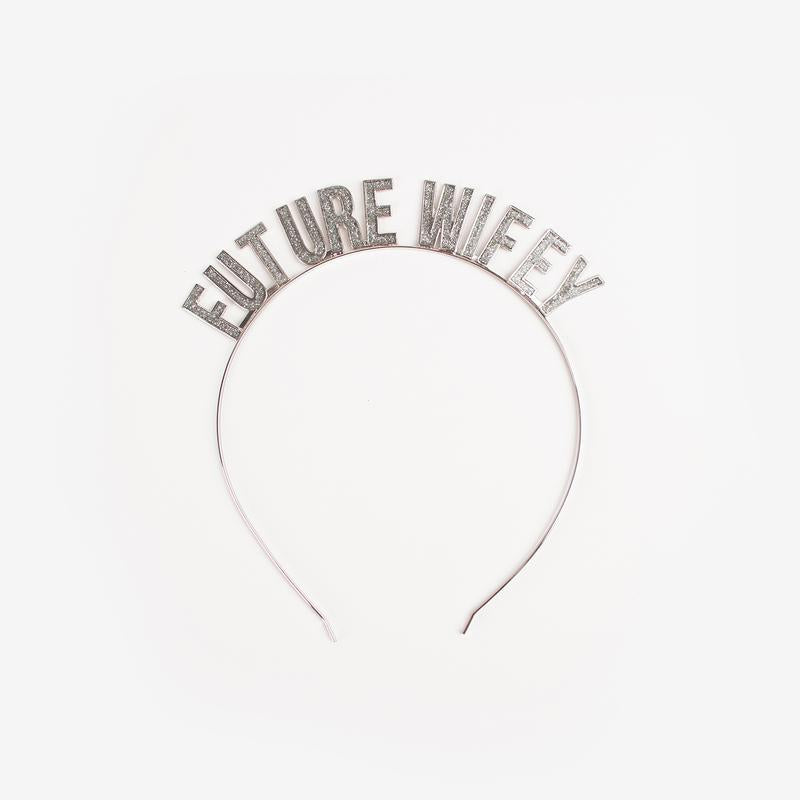 Future Wifey Headband