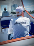 Maverick Collection -  Men's Long Sleeve Performance Shirt