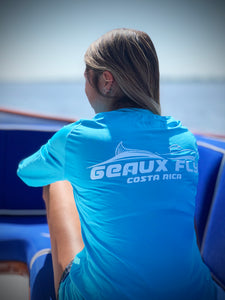 The Fly Boat™ Collection - Women's Long Sleeve Performance Shirt
