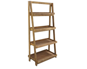 Market Shelving Unit Tapered