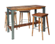 Prahu Bar Table