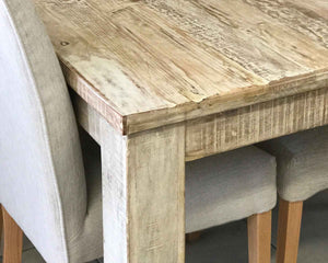Salvar Dining Table