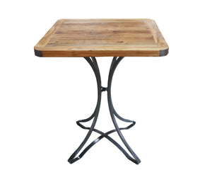 Ctr Dining Table