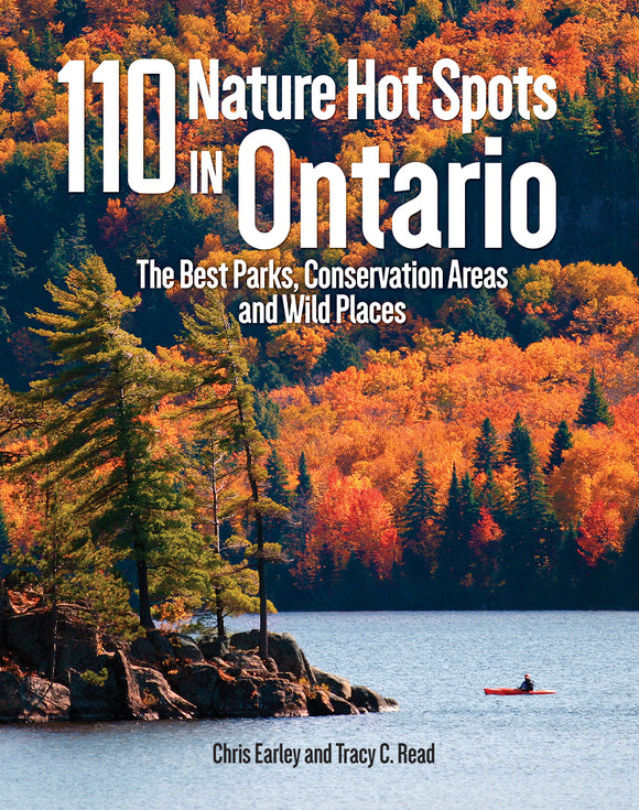 Ontario Recreation Travel Nature Hotspots