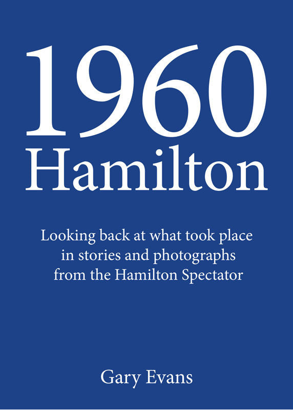 1960, Hamilton history, historical research