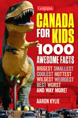 Canada for Kids