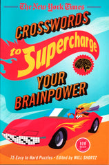 Supercharge Your Brainpower