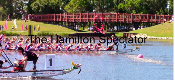 Dragonboat November 5, 2014