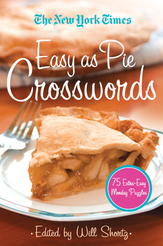 Easy as Pie Crosswords
