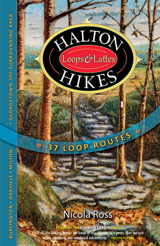 Loops & Lattés: Halton and Area Hikes