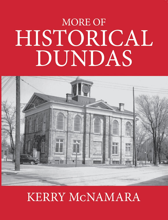 More of Historical Dundas
