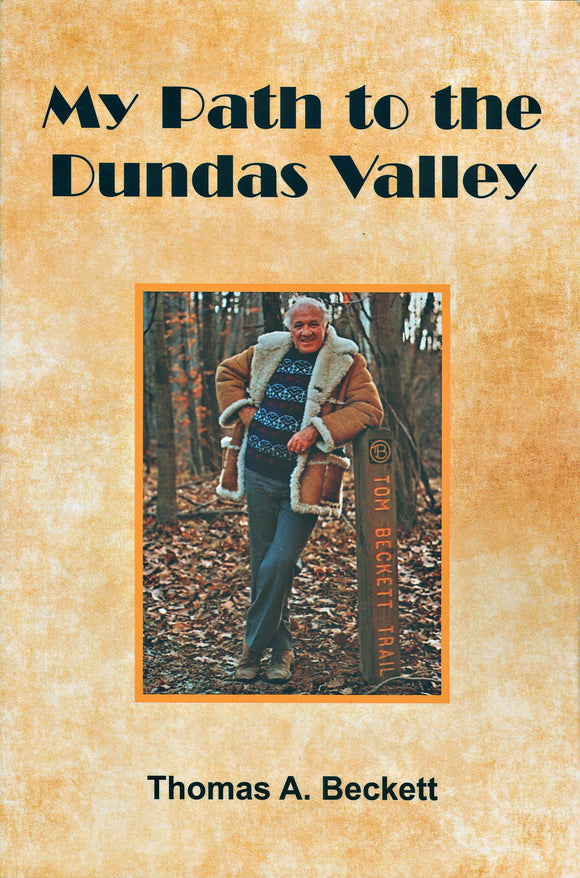 My Path to the Dundas Valley