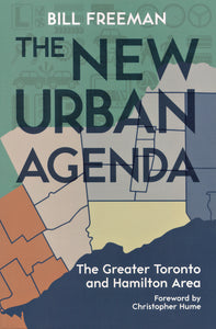 The New Urban Agenda