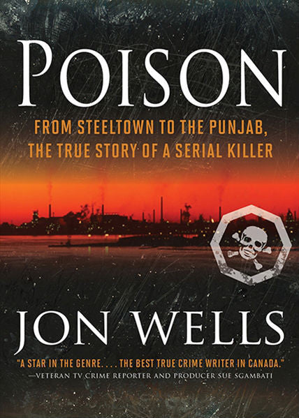 Image of Poison book cover