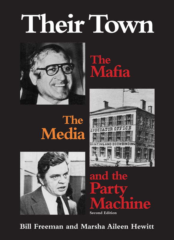 Hamilton politics, Hamilton mafia, Hamilton media, corruption