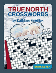 True North Crossword Books