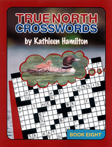 Canadian crosswords, Crossword puzzles, Kathleen Hamilton