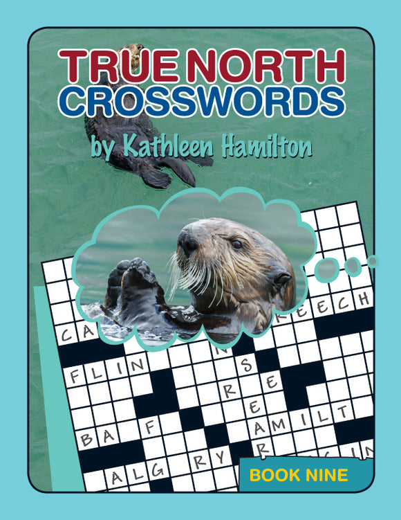 True North Book #9