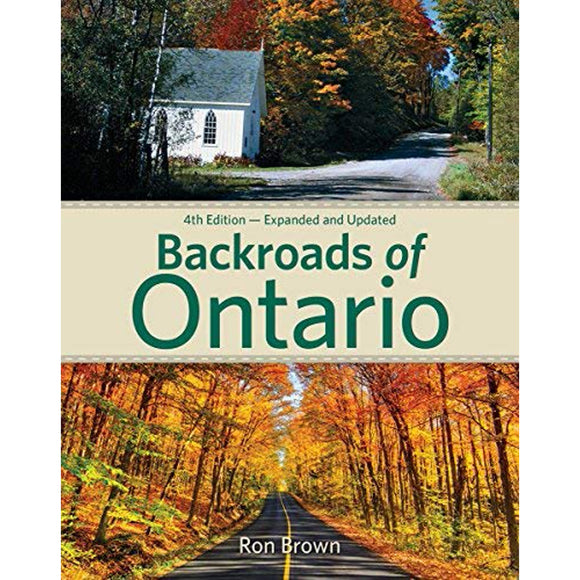 Backroads 4th Edition