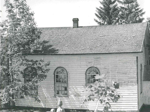 Mountsberg Methodist Church 2