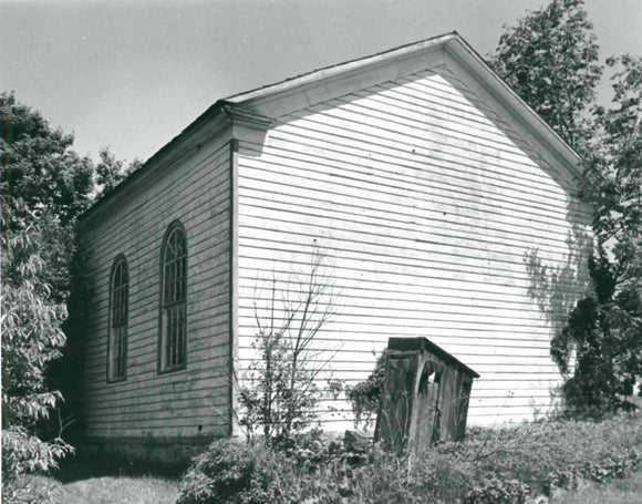Mountsberg Methodist Church 3