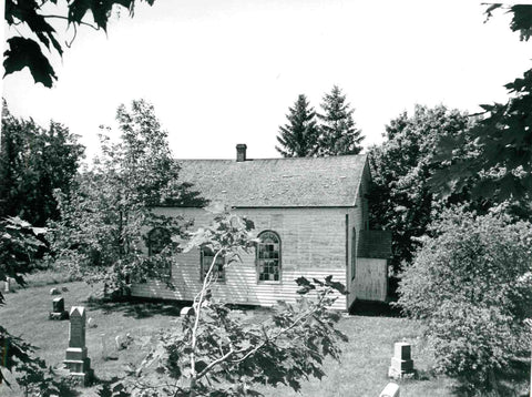 Mountsberg Methodist Church 5