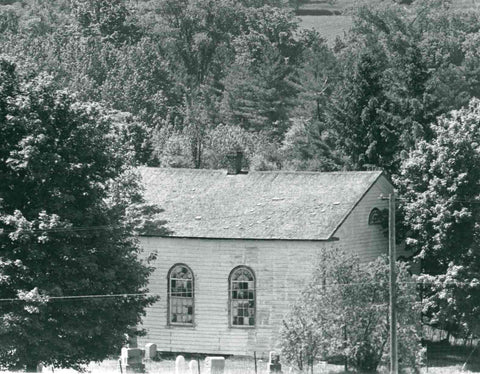 Mountsberg Methodist Church 6