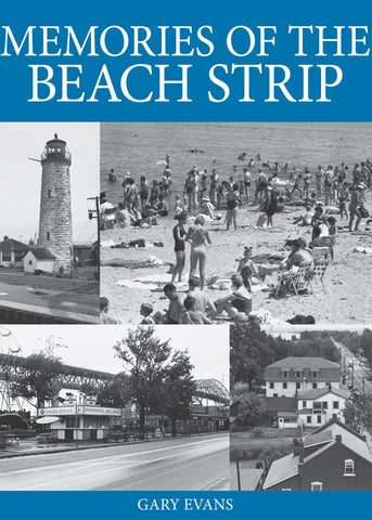Memories of the Beach Strip