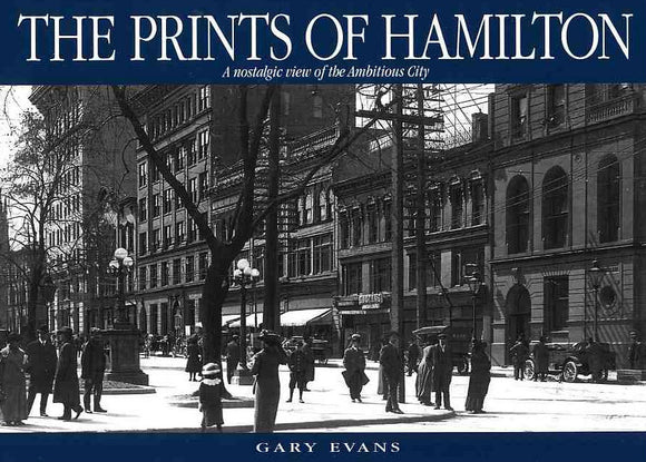 Image of The Prints of Hamilton book cover