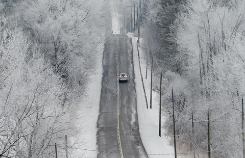 Winter Road - 2015 February 8 - A1