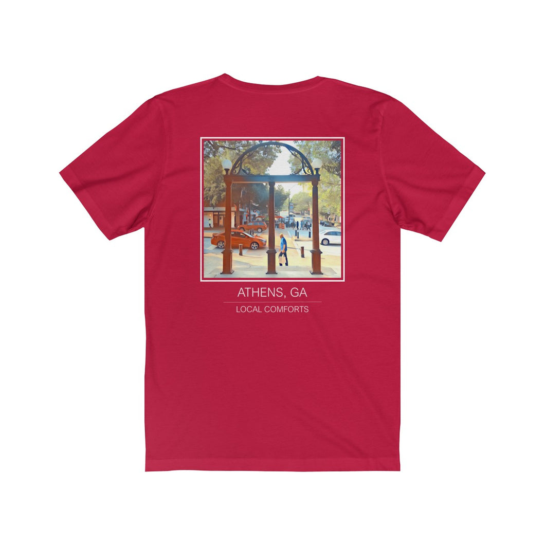 Athens, Georgia T-Shirt