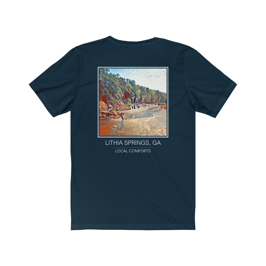 Lithia Springs, Georgia T-Shirt