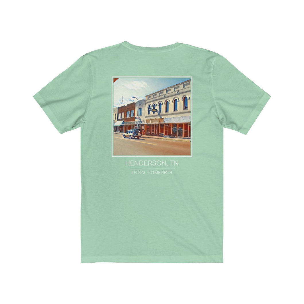 Henderson, Tennessee T-Shirt