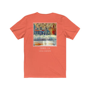 Ceres, California T-Shirt