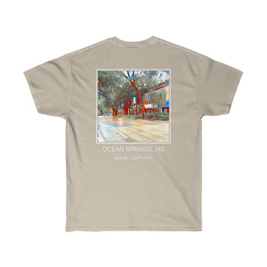 Ocean Springs, Mississippi T-Shirt