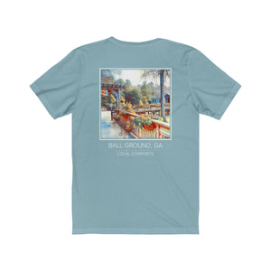 Ball Ground, Georgia T-Shirt