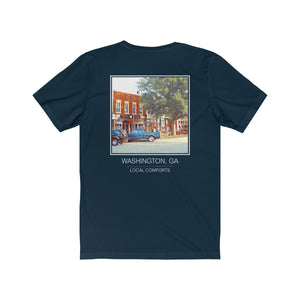 Washington, Georgia T-Shirt