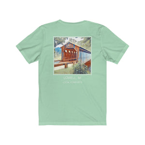 Lowell, Michigan T-Shirt