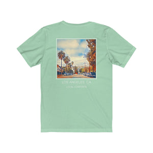 Los Angeles, California T-Shirt