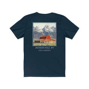 Jackson Hole, Wyoming T-Shirt